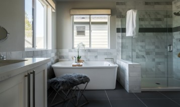 blog image - Turning Your Bathroom into Your Own Spa!