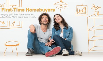 blog image - Tips for First Time Home Buyers