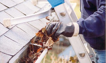 blog image - Spring Home Maintenance